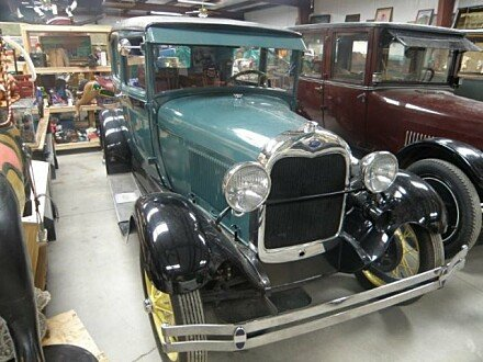 1929 Ford Model A for sale 100822526